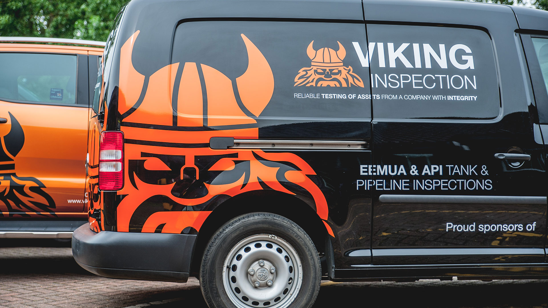 Viking Inspection Undergoes a Brand Refresh