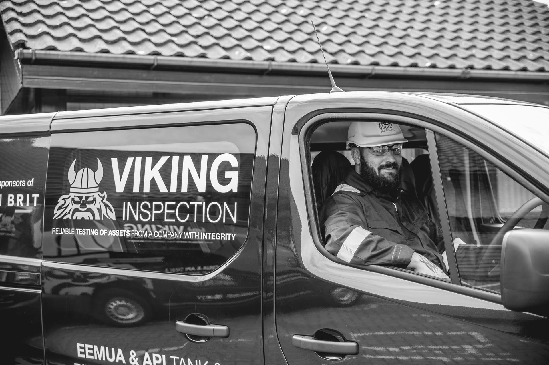 RoSPA Members: Viking Inspection